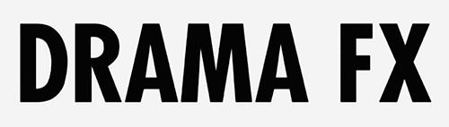 DramaFX Logo